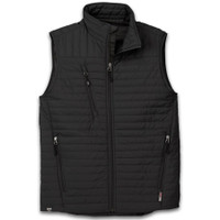 Eco-Insulated Quilted Vest