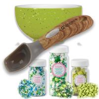 customized ice cream scoop
