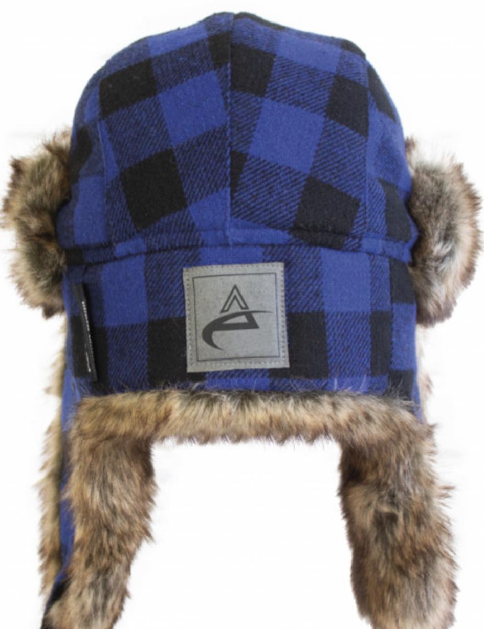 Logoed hat