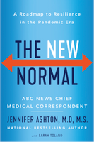 The New Normal (A Roadmap to Resilience in the Pandemic Era)