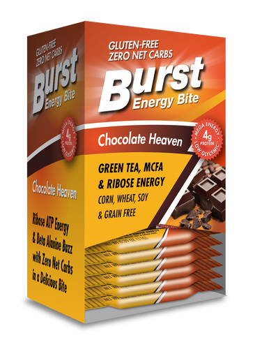 Mild chocolate sweetened with all-natural source sugars. A wonderful alternative to the usual energy drinks and snacks.