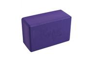 "Foam 4"" EVA Block - Purple"