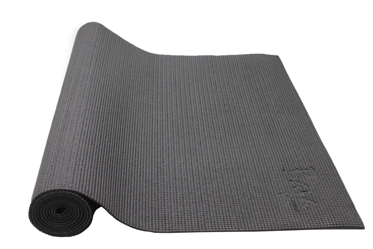 Prima Yoga Mat Black 3mm Buy My Yoga