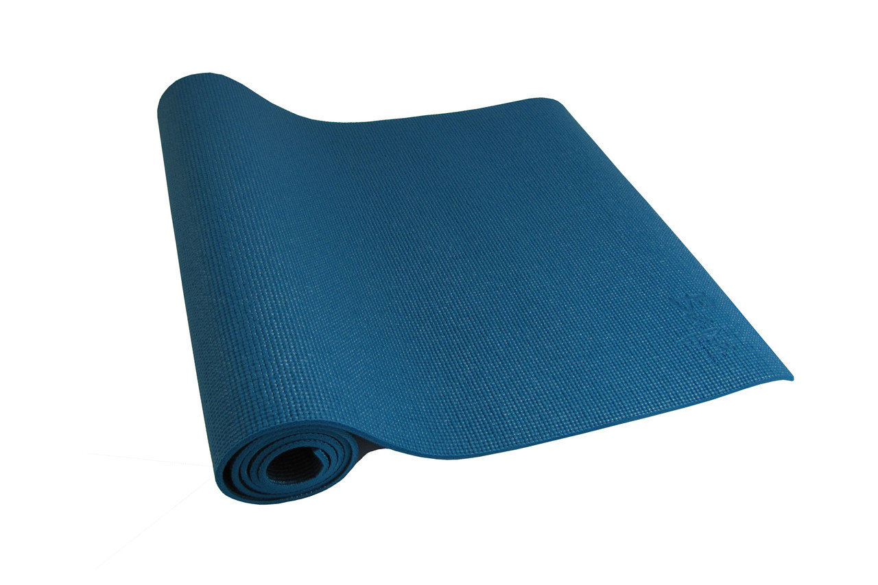 speical offer various kinds of catch Prima Teal PVC Yoga Mat 6mm