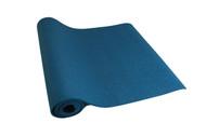 Prima Teal PVC Yoga Mat 6mm