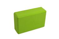 "Foam 3"" EVA Block - Lime Green"