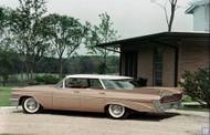 1958 Pontiac Catalina Poster