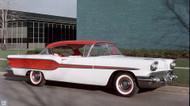 1950 Pontiac Studio II Poster