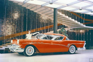 Buick 1957 Roadmaster Poster