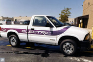 1994 Chevrolet Electric S-10 I Poster