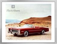 1976 Cadillac Fleetwood Eldorado II Framed Print