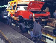 1970s Chevrolet Monte Carlo  Poster