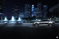 2010 Buick Lacrosse Poster