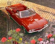 1965 Chevrolet Corvair Monza Convertible Poster
