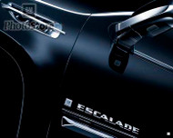 2007 Cadillac Escalade Poster