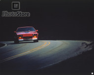 1983 Chevrolet Camaro Z28 Coupe Poster