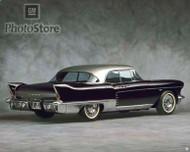 1957 Cadillac Eldorado Brougham Poster
