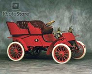 1903 Cadillac Model A Runabout Poster