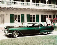 1955 Cadillac Eldorado Brougham Show Car Poster