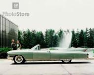 1960 Cadillac Eldorado Biarritz Poster