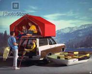 1969 Chevrolet Kingswood Estate Wagon Poster