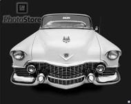 1954 Cadillac Eldorado Convertible Poster