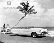 1953 Buick Wildcat I Poster