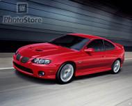 2005 Pontiac GTO II Poster
