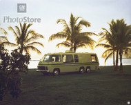 1976 GMC Palm Beach Motor Home Poster