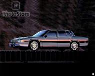 1992 Cadillac Sedan DeVille Poster