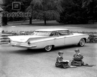 1959 Buick Invicta Hardtop Sedan Poster