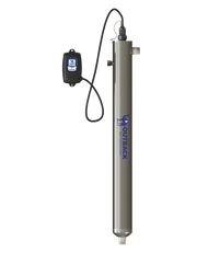 Residential LB5-201 21 GPM UV System