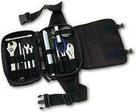 Motorcycle bum bag tool kit Cruz Tools DMX1