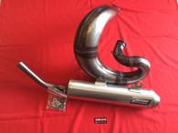 KTM EXC/XC & Husqvarna TE 250/300 HGS Exhaust System 2011>