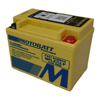 Aprilia Sportcity One 50 2009 - 2012 Motobatt Prolithium Battery