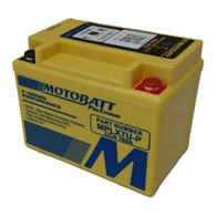 Honda NXR125 Street 2004 - 2013 Motobatt Prolithium Battery