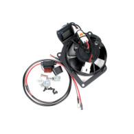 Trail Tech TTV thermo cooling fan kit Yamaha YZ250FX 4st 2015-2016