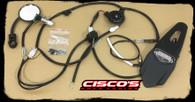 Husqvarna FC FE 250/450 2014 onwards Lighting/Rec Rego Kit All Fuel Injected Models