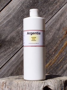 Argentia Colloidal Silver, 32 pz.