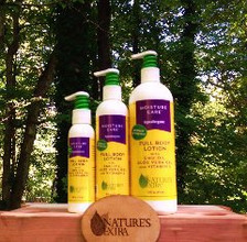 Moisture Care -- Natural!