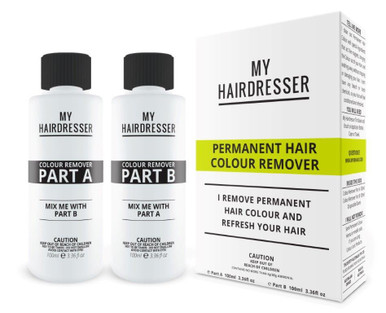 For voluminous hair, or to remove more deeply set or darker color, consider our value 2-pack kit...