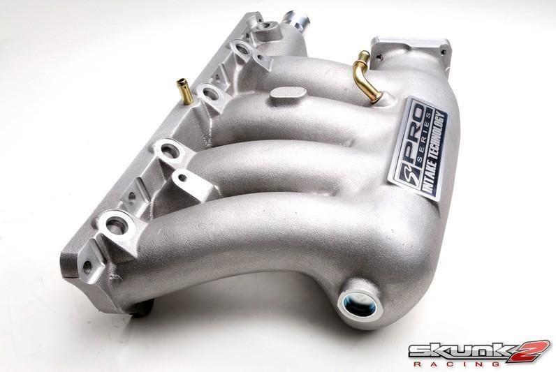Skunk2 Pro-Series 06-11 Honda Civic Intake Manifold - k20z3 fa5 fg2 8thcivic