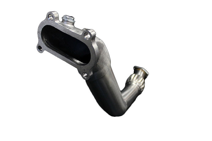 PLM 2012-2015 Honda Civic Si Header Downpipe 9th gen k24