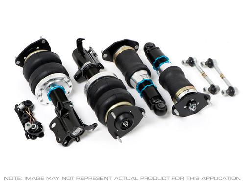 Accuair Air Suspension Amp Management For Honda Amp Acura