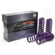 D2 Racing Pro Series Lowering Springs for Honda Acura