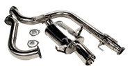 Thermal R&D Turbo Exhaust 06-11 Honda Civic Si