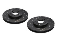 EBC Ultimax USR Slotted Brake Rotors