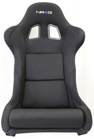 NRG Innovations - FRP-310 Fiber Glass Racing Bucket Seat (Medium)