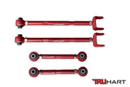 Truhart Adjustable Rear Camber & Toe Arm - 08-12 Accord 2013+ / TSX 09-13 / TL 09-13