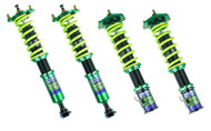 Fortune Auto 500 Series Coilover Suspension